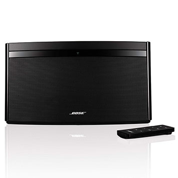 Bose SoundLink Air system