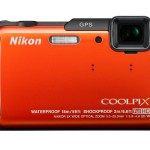 Nikon COOLPIX AW110登場
