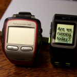 Nike+ Sportwatch GPS レビュー(比較してみた編)