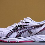 ASICS FEATHER FINE