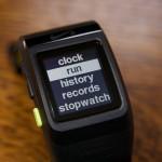 Nike+ Sportwatch GPSがバージョンアップ