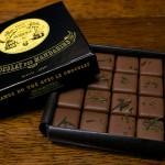 Mariage Frères Chocolats des Mandarins