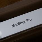 MacBook Pro Retinaモデル