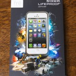 LIFEPROO frē iPhone 5 Case購入