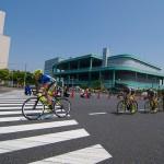 TOUR OF JAPAN 2013 東京ステージを観に行ってきた