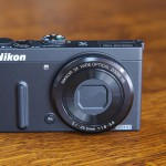 Nikon COOLPIX P330届く