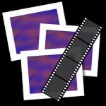 微速度撮影動画をMac OS Xで作成する