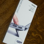 MacBook Pro用スタンドBluelounge Kickflip購入