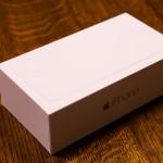 SIMフリー版のiPhone 6をiPhone 5s契約のau回線で使ってみた