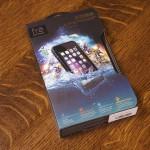 LifeProof iPhone 6 freが届いた!