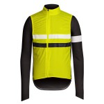 Rapha Long Sleeve Brevet Jersey and Giletを使い始めた