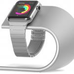 Apple Watch用の充電スタンドで悩む