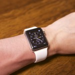 Apple Watchを1週間ほど使ってみて