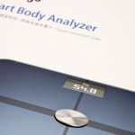 Withings Smart Body Analyzer購入