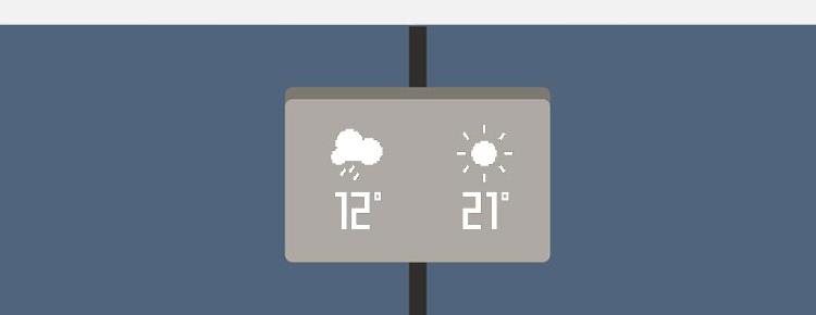 Bg weather