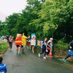 第14回小布施見にマラソンに参加してきました