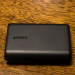 Anker PowerCore 10000購入