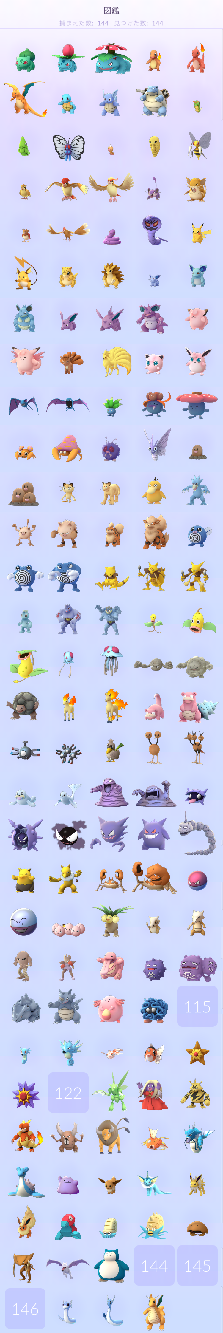 PokemonGoALL